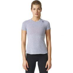 Adidas Koszulka Prime Tee szary r. XS (BK2701). T-shirty damskie Adidas. Za 70.64 zł.