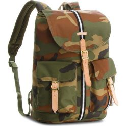 Plecak HERSCHEL - Dawson 10233-01832 Camo/Black/White. Plecaki damskie marki QUECHUA. W wyprzedaży za 299.00 zł.