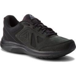 Buty Reebok - Walk Ultra 6 Dmx Max Rg CN0951  Black/Alloy. Czarne buty sportowe męskie Reebok, z materiału. W wyprzedaży za 269.00 zł.