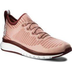 Buty Reebok - Print Smooth 2.0 Ultk CN1743 Chalk Pink/Maroon/Wht. Czerwone obuwie sportowe damskie Reebok, z materiału. W wyprzedaży za 259.00 zł.