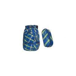 Plecak Młodzieżowy Coolpack College Springfield+ Piórnik. Torby i plecaki dziecięce marki Tuloko. Za 150.50 zł.
