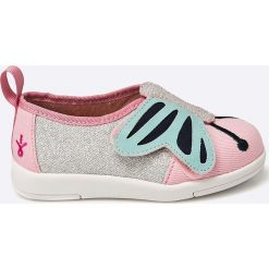 Emu Australia - Tenisówki dziecięce. Buty sportowe dziewczęce marki bonprix. W wyprzedaży za 159.90 zł.