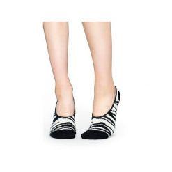 Skarpetki Happy Socks Liner Socks ZEB06-1000. Czerwone skarpety męskie Happy Socks, z bawełny. Za 18.13 zł.