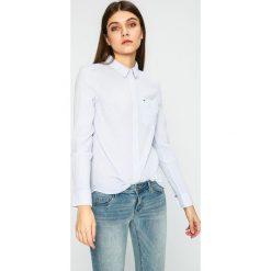Tommy Jeans - Koszula. Koszule damskie marki Tommy Jeans. W wyprzedaży za 199.90 zł.