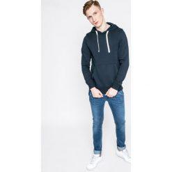 Produkt by Jack & Jones - Bluza. Czarne bluzy męskie PRODUKT by Jack & Jones, z bawełny. W wyprzedaży za 79.90 zł.