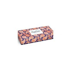 Combo Box Męski Happy Socks XPA60-068. Bokserki męskie marki NABAIJI. Za 76.93 zł.