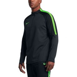 Nike Koszulka piłkarska Shield Strike Drill grafitowa r. L (807028 010). Koszulki sportowe męskie marki bonprix. Za 321.16 zł.
