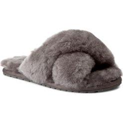 Kapcie EMU AUSTRALIA - Mayberry W11573 Charcoal. Kapcie damskie marki Tommy Hilfiger. Za 259.00 zł.