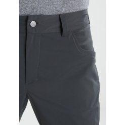 Haglöfs LITE ZIP OFF PANT MEN Spodnie materiałowe magnetite. Spodnie materiałowe męskie marki House. W wyprzedaży za 377.10 zł.