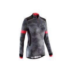 Koszulka długi rękaw na rower szosowy 500 damska. T-shirty damskie marki Pulp. Za 89.99 zł.