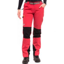 Milo Spodnie damskie Tacul Lady Red r. XL. Spodnie sportowe damskie Milo. Za 210.93 zł.