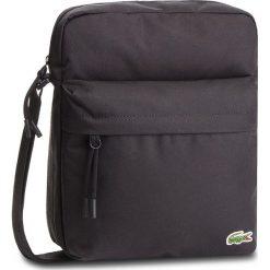 Saszetka LACOSTE - Crossover Bag NH2012NE Black 991. Saszetki męskie marki BABOLAT. Za 349.00 zł.