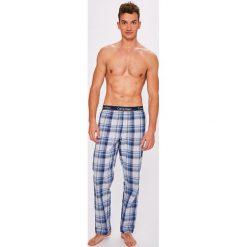 Calvin Klein Underwear - Spodnie piżamowe. Szare piżamy męskie Calvin Klein Underwear. W wyprzedaży za 179.90 zł.
