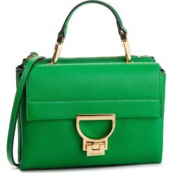 Torebka COCCINELLE - DD5 Arlettis E1 DD5 55 B7 01 Alien Green G05. Zielone torebki do ręki damskie Coccinelle, ze skóry. Za 1,149.90 zł.