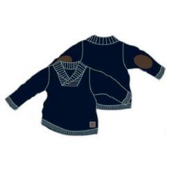 Carodel Sweter Chłopięcy 62 Niebieski. Swetry dla chłopców marki Reserved. Za 45.00 zł.