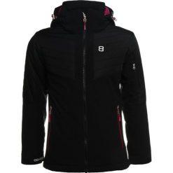 8848 Altitude BERRY Kurtka narciarska black. Kurtki i płaszcze dla dziewczynek 8848 Altitude, z materiału. W wyprzedaży za 530.10 zł.