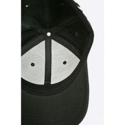 Fila - Czapka. Czarne czapki i kapelusze męskie Fila. Za 129.90 zł.