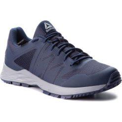 Buty Reebok - Astroide Trail Gtx GORE-TEX CN4588  Navy/Grey/Vital Blue. Niebieskie buty sportowe męskie Reebok, z gore-texu. W wyprzedaży za 279.00 zł.