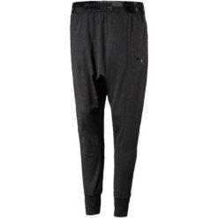 Puma Soft Sport Drapey Pants Black Heath S. Czarne spodnie dresowe damskie Puma. Za 195.00 zł.