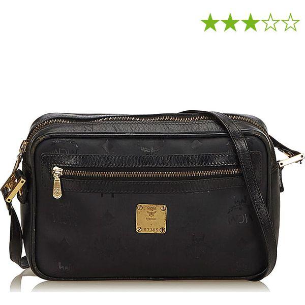 826f7fa8ade1b Skórzana torebka w kolorze czarnym - 21
