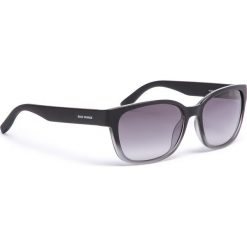 Okulary przeciwsłoneczne BOSS - 0251/S Black Grey PZP. Okulary przeciwsłoneczne damskie marki QUECHUA. W wyprzedaży za 429.00 zł.