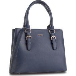 Torebka PUCCINI - BT28567 7A. Niebieskie torby na ramię damskie Puccini. W wyprzedaży za 209.00 zł.