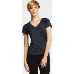 Calvin Klein Underwear - Top piżamowy. Piżamy damskie marki bonprix. Za 149.90 zł.