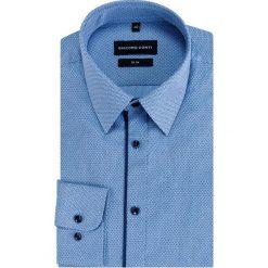 Koszula SIMONE KDWS000375. Koszule męskie marki Pulp. Za 169.00 zł.