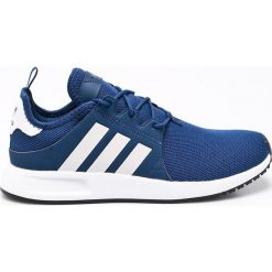 Adidas Originals - Buty X_Plr. Niebieskie buty sportowe męskie adidas Originals, z materiału. W wyprzedaży za 269.90 zł.