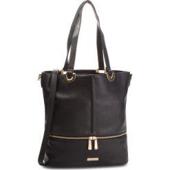 Torebka JENNY FAIRY - ACC-03 Black. Czarne torebki do ręki damskie Jenny Fairy, ze skóry ekologicznej. Za 99.99 zł.
