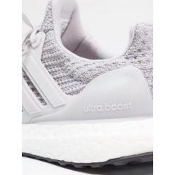 Adidas Performance ULTRABOOST  Obuwie do biegania treningowe grey two/core black. Buty sportowe chłopięce adidas Performance, z materiału. W wyprzedaży za 441.35 zł.