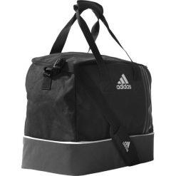 Adidas Torba Tiro 17 Team Bag M z dolną komorą czarna (B46123). Torby podróżne damskie Adidas. Za 132.81 zł.