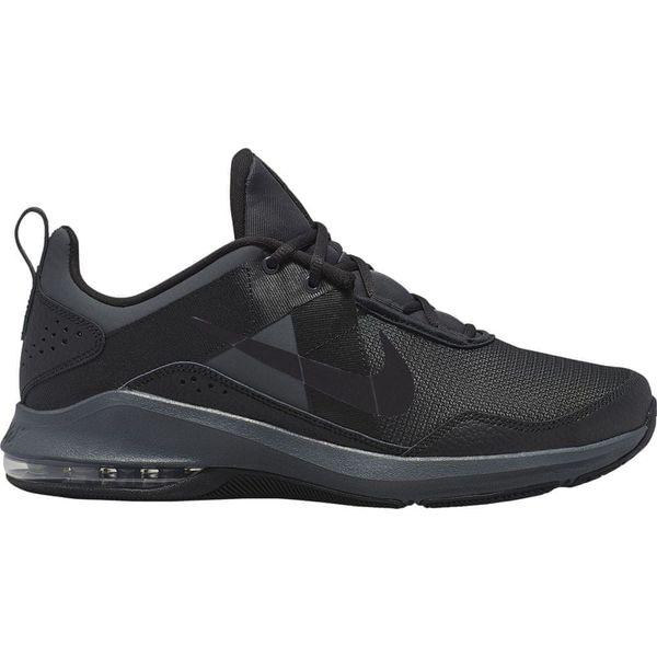 Nike buty męskie Air Max AlphaBlackAnthracite Anthracite 43,0