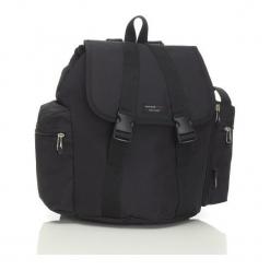 Storksak Travel Plecak Black. Czarne torby i plecaki dziecięce Storksak. Za 399.00 zł.