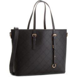 Torebka JENNY FAIRY - RC9713 Black. Czarne torebki do ręki damskie Jenny Fairy, ze skóry ekologicznej. Za 119.99 zł.
