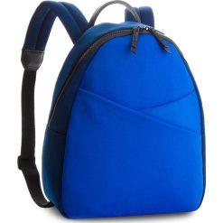 Plecak CLARKS - Midora Falth 261322270  Navy Comby. Niebieskie plecaki damskie Clarks, z materiału, klasyczne. W wyprzedaży za 199.00 zł.