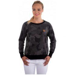 Sam73 Bluza Damska Wm 727 500 Xl. Czarne bluzy sportowe damskie sam73, na jesień, moro. Za 149.00 zł.