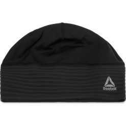Czapka Reebok - Active Enhanced Winter CZ9912 Black. Czarne czapki i kapelusze damskie Reebok. Za 99.95 zł.
