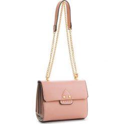 Torebka NOBO - NBAG-E3110-C004 Różowy. Czerwone torebki do ręki damskie Nobo, ze skóry ekologicznej. W wyprzedaży za 119.00 zł.