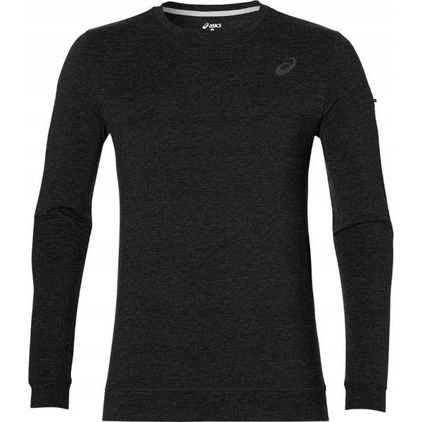 najlepsza wartość najniższa cena nowa wysoka jakość Asics Bluza męska Graphic Hoodie czarna r. XXL (131532-4005)