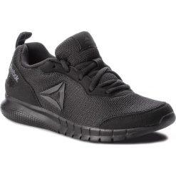 Buty Reebok - Ad Swiftway Run CN6741 Black. Czarne obuwie sportowe damskie Reebok, z materiału. W wyprzedaży za 159.00 zł.