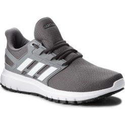 Buty adidas - Energy Cloud 2 B44751  Grefiv/Ftwwht/Grey. Szare buty sportowe męskie Adidas, z materiału. W wyprzedaży za 199.00 zł.