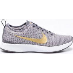 Nike Sportswear - Buty. Szare obuwie sportowe damskie Nike Sportswear, z materiału. W wyprzedaży za 339.90 zł.