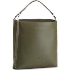 Torebka COCCINELLE - CI0 Keyla E1 CI0 13 02 01 Caper G02. Zielone torebki do ręki damskie Coccinelle, ze skóry. W wyprzedaży za 799.00 zł.