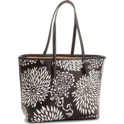Torebka WITTCHEN - 86-4Y-203-1  Czarny. Czarne torebki do ręki damskie Wittchen, ze skóry ekologicznej. W wyprzedaży za 179.00 zł.