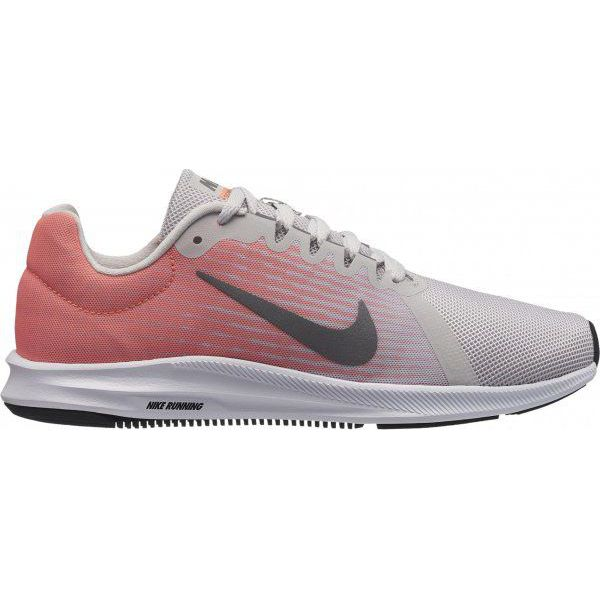Nike buty do biegania damskie Free RN 2018, pulse grey 38,5