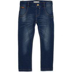Name it - Jeansy dziecięce Rita 80-104cm. Jeansy dla dziewczynek Name it. W wyprzedaży za 49.90 zł.