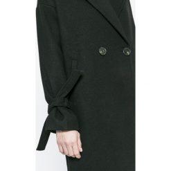 Vero Moda - Płaszcz Siena. Szare płaszcze damskie Vero Moda, z elastanu, klasyczne. W wyprzedaży za 179.90 zł.