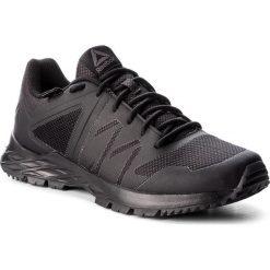 Buty Reebok - Rbk Astroride Trail Gtx GORE-TEX CN2308 Black/Grey/Red. Czarne buty sportowe męskie Reebok, z gore-texu. W wyprzedaży za 289.00 zł.