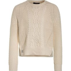 Polo Ralph Lauren Sweter cream. Swetry damskie marki bonprix. Za 459.00 zł.